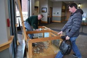 Donations to Haywood Pathways Center